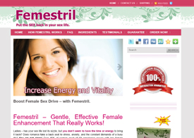 femestril website